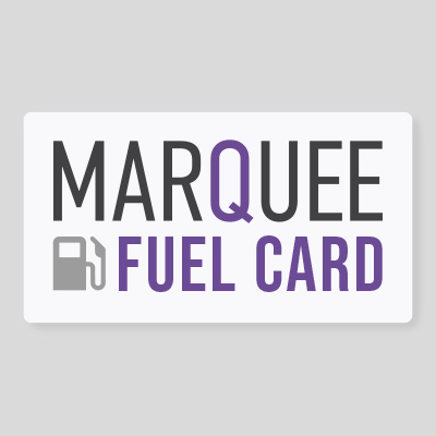 Marquee Fuel Card