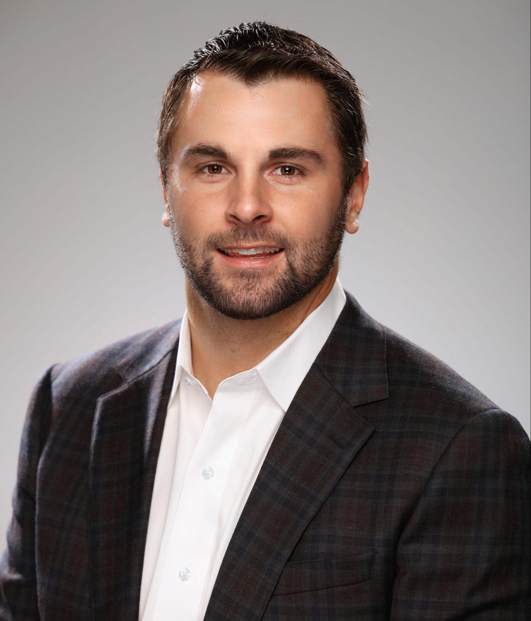 Leadership Team - Kyle Richards