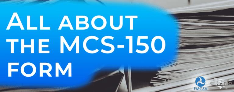 MCS-150